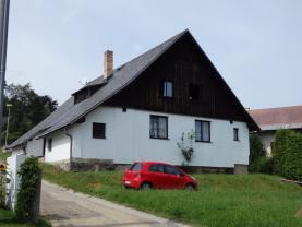 Prodej, horský penzion 6+2, 198 m2, Vysoké nad Jizerou
