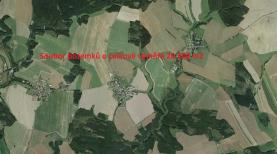 Prodej, pole, 20200 m2, Ždírec u Pohledu