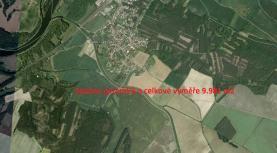 Prodej, pole, 9981 m2, Záboří nad Labem