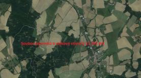 Prodej, pole, 31592 m2, Podmoky u Golčova Jeníkova