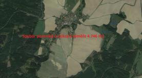 Prodej, pole, 4746 m2, Podmoky u Golčova Jeníkova