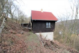 Prodej, chata, 425 m2, Žloukovice