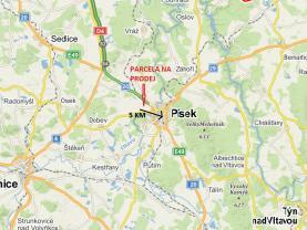 (Prodej, stavební pozemek, 1254 m2, Dobev, Oldřichov), foto 4/4