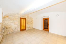 Místnost 3.1 (Prodej, atypický byt, 155 m2, Litoměřice, Dómská, I.NP), foto 4/19