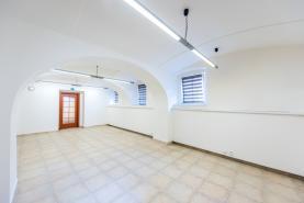 Místnost 2.3 (Prodej, atypický byt, 155 m2, Litoměřice, Dómská, I.NP), foto 3/19