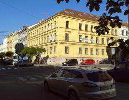 Pronájem, kancelářské prostory, Brno - Veveří