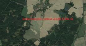 Prodej, pole, 27982 m2, Podmoky u Golčova Jeníkova