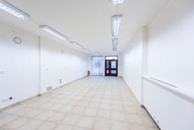 Místnost 1.1 (Prodej, komerční prostory, 155 m2, Litoměřice, ul. Dómská), foto 2/17