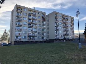 Prodej, byt 2+1, 61 m2, OV, Jince, ul. Jana Žižky