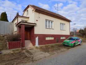 Prodej, rodinný dům, Čejkovice, ul. Příční