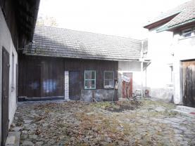 (Prodej, rodinný dům 3+1, 464 m2, Spálov), foto 3/15