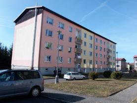 Prodej, byt 3+1, 73 m2, Chodová Planá, ul. sídliště Lučina