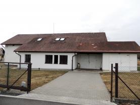 (Prodej, rodinný dům 6+2, 230 m2, Ostrava - Polanka), foto 4/33