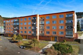 Prodej, byt 3+1, 82 m2, Lázně Kynžvart, ul. Krátká