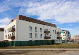 Prodej, byt 2+kk, 53 m2, Praha, ul. Nepomuckých