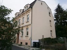 Pronájem, byt 1+1, 36m2, Dalovice, ul. Příční