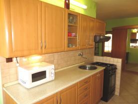 Prodej, byt 3+1, 83 m2, Sokolov, ul. Švabinského