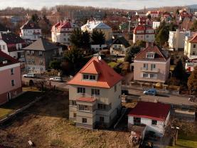 (Prodej, rodinný dům, 286 m2, Karlovy Vary, ul. Štúrova), foto 2/4