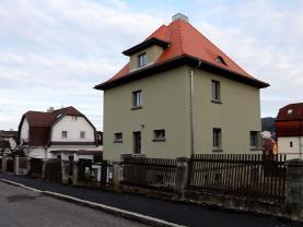 (Prodej, rodinný dům, 286 m2, Karlovy Vary, ul. Štúrova), foto 4/4