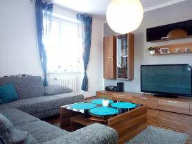 Prodej, byt 2+1, 58 m2, DV, Meziboří, ul. Okružní