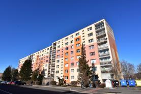 Prodej, byt 3+1, 70 m2, OV, Liberec, Staré Pavlovice