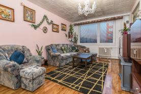 (Prodej, byt 3+kk, 73 m2, ul. Vašátkova, Praha 9), foto 3/21