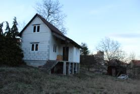 Garden, 1160 m2, Louny, Hřivice
