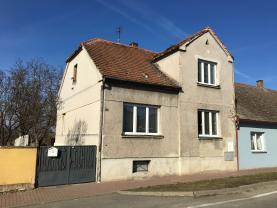 Prodej, rodinný dům, 784 m2, České Budějovice - Vráto