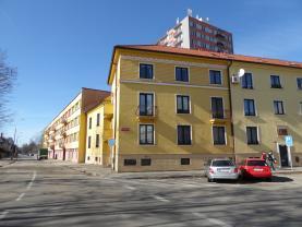 Prodej, byt 2+1, DV, České Budějovice, ul. U Trojice