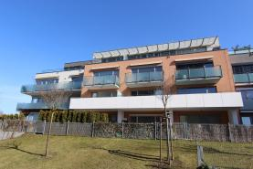 Prodej, byt 4+1+T+G, 137 m2, Plzeň - Švabinské Terasy