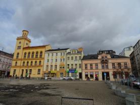 Pohled na dům na náměstí (Prodej, nájemní domy, Jablonec nad Nisou, Dolní náměstí), foto 4/22