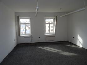 Kancelář (Prodej, nájemní domy, Jablonec nad Nisou, Dolní náměstí), foto 2/22
