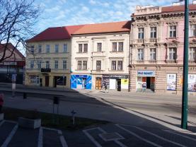 Pronájem, obchod a služby, 55 m2, Plzeň, ul. Pražská