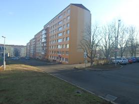 Prodej, byt 5+1, 84 m2, OV, Most, ul. F. L. Čelakovského