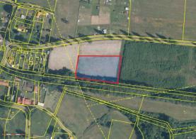 Prodej, orná půda, 4964 m2, Krapice