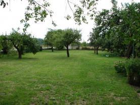Prodej, pozemek, 1543 m2, Dříteč