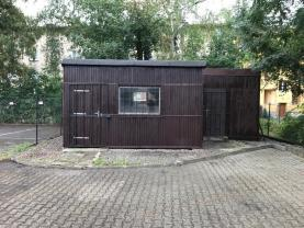 Pronájem, provozní plocha, 858 m2, Ostrava - Mariánské Hory