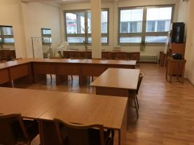 Pronájem, kancelářské prostory, 68 m2, Třinec