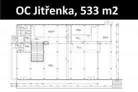 (Pronájem, obchod a služby, 533 m2, Plzeň - Doubravka), foto 3/20