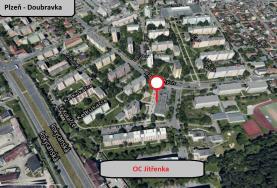 (Pronájem, obchod a služby, 533 m2, Plzeň - Doubravka), foto 4/20