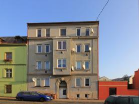 Prodej, byty 2+1, 55 m2, Ústí nad Labem, ul. Emy Destinové