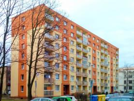 Prodej, byt 3+1, OV, Litvínov, ul. U Zámeckého parku