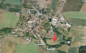 Prodej, orná půda, 22002 m2, Lomy