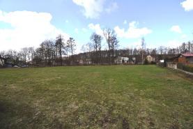 Prodej, stavební pozemek, 2834 m2, Kvasiny