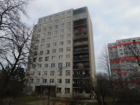 Prodej, byt 2+kk, 43 m2, Mělník, ul. Studentská