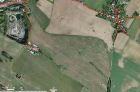 Prodej, orná půda, 27468 m2, Předhradí