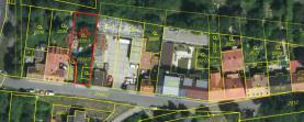 Prodej, stavební pozemek, 396 m2, Praha 6 - Břevnov
