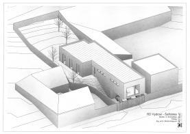 (Prodej, stavební pozemek, 396 m2, Praha 6 - Břevnov), foto 2/5