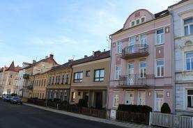 Prodej, nájemní dům, Teplice, ul. Křičkova