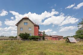 Prodej, rodinný dům, 684 m2, Brumovice, ul. Opavská